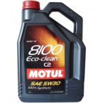 Motul Eco-clean C2 5w30 (5Л)