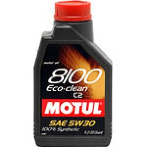 Motul Eco-clean C2 5w30 (1л)