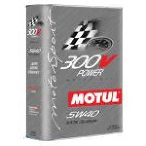 Motul 300V Power 5w40 (2л)