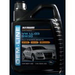 OEM-LINE VW LL-03 5w30 synthetic motor oil (1л)