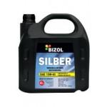 Минеральное моторное масло BIZOL SILBER 15W-40 (5)