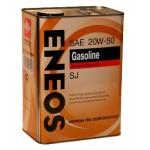 Минеральное моторное масло ENEOS 20W50 (0,94)