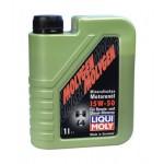 Минеральное моторное масло Liqui Moly Molygen 15w-50 (1)
