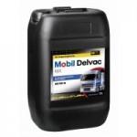 Минеральное моторное масло MOBIL DELVAC MX 15W-40 (20)
