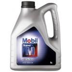 Минеральное моторное масло MOBIL SUPER M 15W-40 (4)