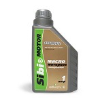 Минеральное моторное масло SIBI Стандарт SAE 15W-40 (1)