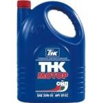 Минеральное моторное масло THK-MOTOP ОЙЛ 20W-50 (4)