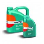 Полусинтетическое моторное масло Repsol Elite Injection 10W-40 (4)