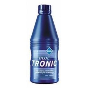 Полусинтетическое моторное масло Aral BlueTronic 10w-40 (1)
