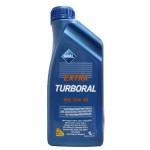 Полусинтетическое моторное масло Aral ExtraTurboral 10w-40 (1)
