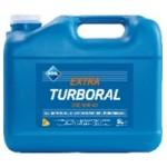 Полусинтетическое моторное масло Aral Extra Turboral 10w-40 (5)