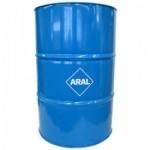 Полусинтетическое моторное масло Aral Mega Turboral 10w-40 (розлив) 1л