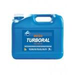 Полусинтетическое моторное масло Aral Mega Turboral 10w-40 (5)