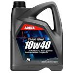 Полусинтетическое моторное масло ARECA S 3000 10W-40 (5)
