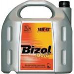 Полусинтетическое моторное масло BIZOL GOLD 10W-40 (5)