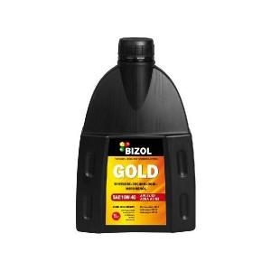 Полусинтетическое моторное масло BIZOL GOLD 10W-40 (1)