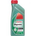 Полусинтетическое моторное масло Castrol A3/B4 MAGNATEC 10W-40 (1)
