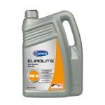 Полусинтетическое моторное масло Comma EUROLITE 10W-40 (5)