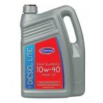 Полусинтетическое моторное масло Comma DIESEL LITE 10W-40 (5)