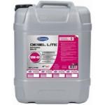 Полусинтетическое моторное масло Comma DIESELL LITE 10w40 (20)