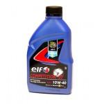 Полусинтетическое моторное масло ELF COMPETITION STI 10W40 (1)