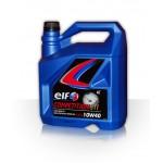 Полусинтетическое моторное масло ELF COMPETITION STI 10W40 (4)