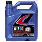 Полусинтетическое моторное масло ELF COMPETITION STI 10W40 (5)