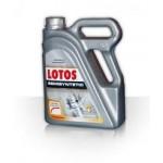Полусинтетическое моторное масло LOTOS SemiSynthetic 10w/40 (5L)