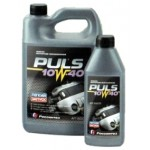 Минеральное моторное масло PULS (Россинтез) 20w50 (4)