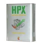 Полусинтетическое моторное масло Selenia HPX 20W50 (5)