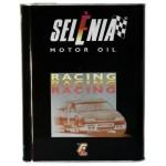 Полусинтетическое моторное масло SELENIA 10W60 RACING (1)