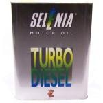 Полусинтетическое моторное масло SELENIA TURBO DIESEL 2L