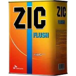 Промывочное масло ZIC FLUSH (4)