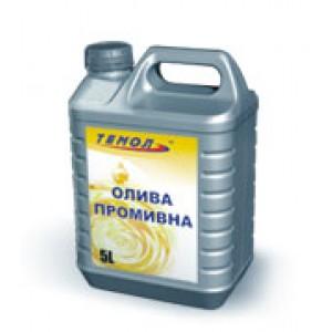 Промывочное масло TEMOL (5л)