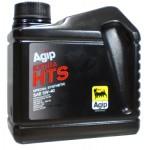 Синтетическое моторное масло AGIP EXTRA HTS 5W-40 (4)