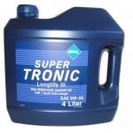Синтетическое моторное масло ARAL Super Tronik Longlife III 5W-30 (4л)