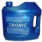 Синтетическое моторное масло Aral Mega Tronic 5w-50 (4 )