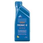Синтетическое моторное масло Aral HighTronic F 5w-30 (1)