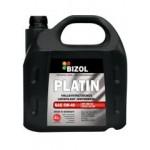 Синтетическое моторное масло BIZOL Platinum 5w40 (4L)
