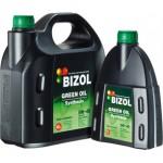 Синтетическое моторное масло Bizol Green Oil Synthesis 5W-40 (1)
