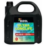 Синтетическое моторное масло BIZOL Ultra longlife 5W-40 4л