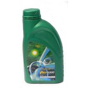 Синтетическое моторное масло BP VISCO 5000 5W-40 (1)