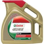 Синтетическое моторное масло Castrol Edge Formula RS 0W-40 (4)