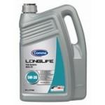 Синтетическое моторное масло Comma Long life 5W30 (5)