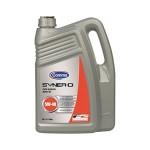 Синтетическое моторное масло Comma SYNER-D 5W-40 (5)