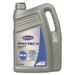 Синтетическое моторное масло Comma Pro- Tech 5w30 (5)