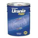 Синтетическое моторное масло Fiat URANIA DAILY 5W30 (20)