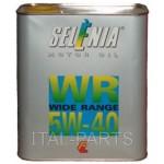 Синтетическое моторное масло Fiat Selenia WR DIESEL (5)