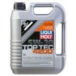 Синтетическое моторное масло Liqui Moly TOP TEC 4200 5W-30 HD (5)