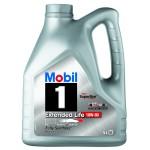 Синтетическое моторное масло MOBIL 1 EXTENDED LIFE 10w60 (4)
